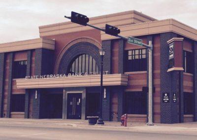 State Nebraska Bank 2014