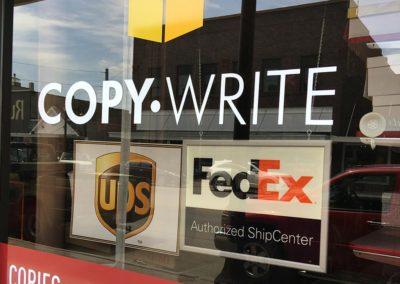 Copy Write