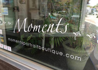 Moments Portrait Boutique