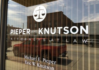 Pieper and Knutson