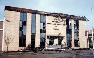 After the fire of 1986
