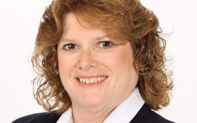 SNB Promotes Diane Roeber to Vice President & Trust Officer