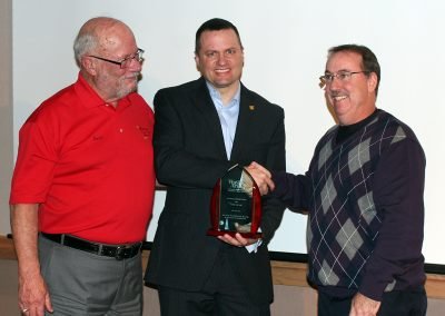 2012 Wayne Large Business of the Year