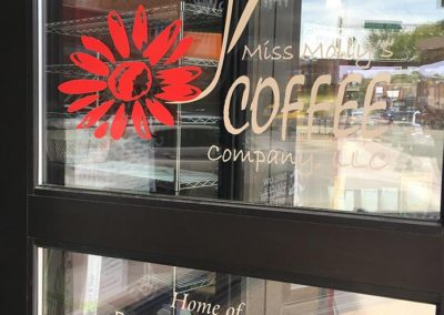 Miss Molly's Coffee