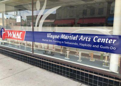 Wayne Martial Arts Center