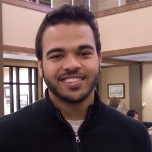 Dylan Tolbert
