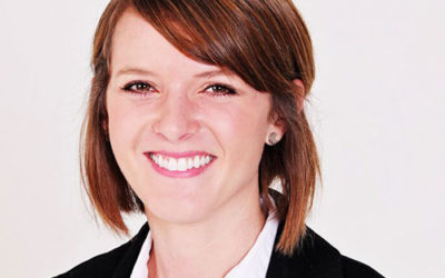 Katie Diediker joins SNB as HR Director & Assistant Trust Officer