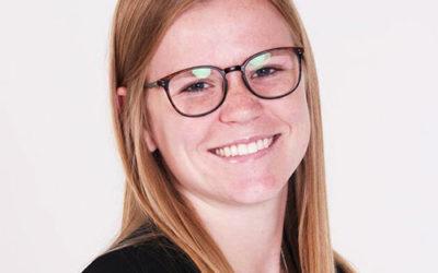 Lexie Lenihan Joins SNB as Vault Teller