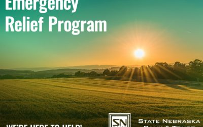 Emergency Relief Program now available