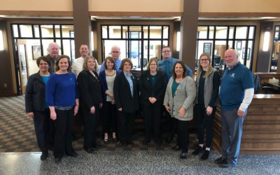 SNB wears teal in support of Sexual Assault Awareness Month