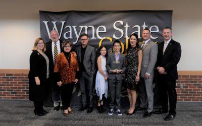Ley Family inducted into WSC Hall of Fame